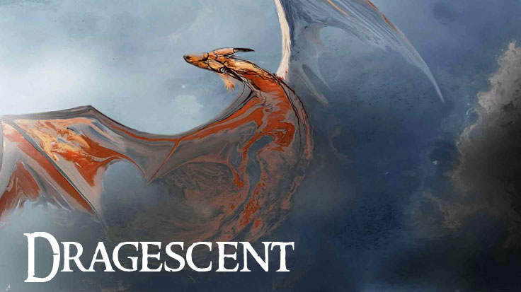 Dragescent Dragon Air