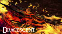 Dragescent Dragon Fire